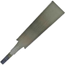中屋深水 替刃式鋸 手すき仕上 替刃 賜物 8寸 正規認証品!新規格