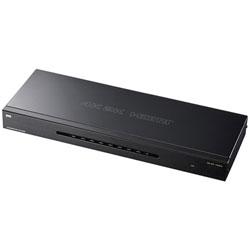 SANWA SUPPLY(サンワサプライ) 4K2K対応HDMI分配器(8分配) VGA-UHDSP8 VGAUHDSP8