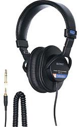 SONY(ソニー) 密閉型モニターヘッドホン MDR-7506 MDR7506