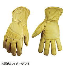 YOUNGST YOUNGST 革手袋 期間限定特別価格 日時指定 FRウォータープルーフ ケブラー 12329060M R アルティメット