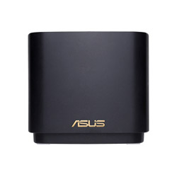 <title>ASUS エイスース Wi-Fi 6 + メッシュWi-Fiルーター ZenWiFi XD4 B 1 Pack AX Mini ブラック ax 定番スタイル ac n a g b ZENWIFIXD41PACKBLACK</title>