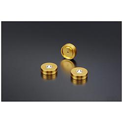 AET スパイク(4個1組/ゴールド) SH3009S-G4 SH3009SG4