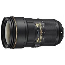 【人気急上昇】 Nikon(ニコン) AF-S NIKKOR 24-70mm f/2.8E ED VR [ニコンFマウント] 標準ズームレンズ AFSVR2470E, サヨウグン 8e2470df