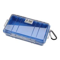 ペリカン 小型防水ハードケース 1060HK 1060HKBLCR 今だけスーパーセール限定 ブルー クリア セール