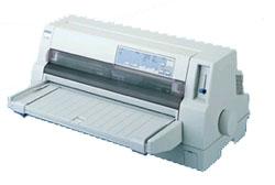 EPSON(エプソン) IMPACT-PRINTER VP-4300 A3横対応インパクトプリンタ[印字桁数:136桁(13.6インチ) 複写枚数:8枚] VP4300