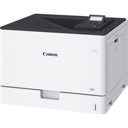 Canon(キヤノン) LBP851C カラーレーザープリンター Satera [はがき~A3] LBP851C