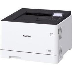 Canon(キヤノン) LBP661C カラーレーザープリンター Satera [はがき~A4] LBP661C