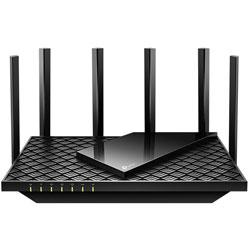 無線LANルーター Wi-Fiルーター TPLINK おトク Wi-Fi 6ルーター 無線LAN 4804+574Mbps Archer AX73 AX5400 メッシュWiFi 未使用品 USB3.0ポートOneMesh対応 ax b n 3年保証 a IPoE g ac 6 ARCHERAX73 IPv6対応