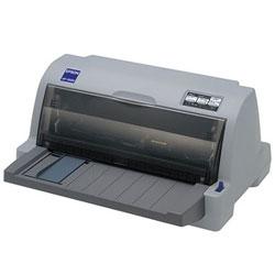 EPSON(エプソン) IMPACT-PRINTER VP-930R インパクトプリンタ[印字桁数:80桁(8インチ) 複写枚数:5枚] VP930R [振込不可]