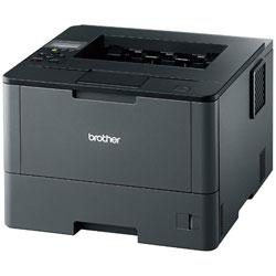 brother(ブラザー) A4モノクロレーザープリンター[USB2.0・有線/無線LAN] JUSTIO HL-L5200DW HLL5200DW