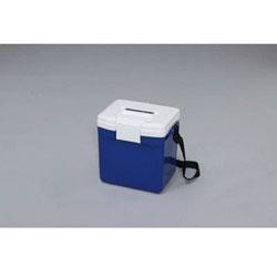 アイリスオーヤマ クーラーボックス 全品最安値に挑戦 CL-7 ホワイト CL7BL ブルー 超激安特価