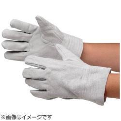 ミドリ安全 ミドリ安全 牛床革手袋 内縫 12双入 MT-101 MT-101 MT101
