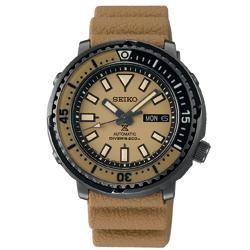 SEIKO 機械式時計 プロスペックス PROSPEX 驚きの価格が実現 DIVER Series 正規取扱店 Street SCUBA SBDY059