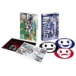 【2021/12/24発売予定】エイベックス・ピクチャーズ 天空侵犯Blu-ray BOX 初回生産限定版