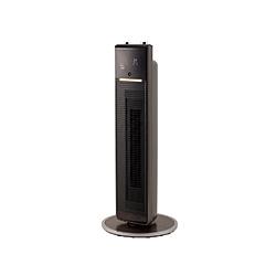 2021 09月発売予定 格安 価格でご提供いたします コイズミ 送風機能付ファンヒーター ランキング総合1位 首振り機能 KHF1215T 人感センサー付き
