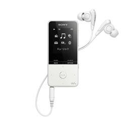 SONY(ソニー) ウォークマン WALKMAN S310シリーズ NW-S315 WC ホワイト [16GB ] NWS315WC