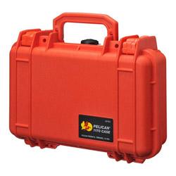 ペリカン 小型防水ハードケース 1170HK (オレンジ) 1170HKOR