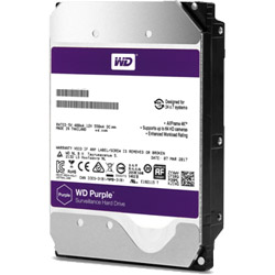 Western Digital WD Purple WD101PURZ (3.5インチ/10TB/SATA) WD101PURZ