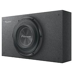 Pioneer(パイオニア) 25cmサブウーファー  TS-WX2530 TSWX2530