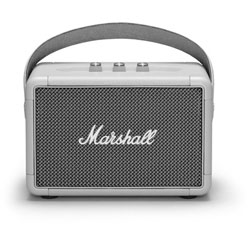 Marshall(マーシャル) ブルートゥーススピーカー グレー KILBURN II GREY [Bluetooth対応 /防滴] KILBURNIIGREY