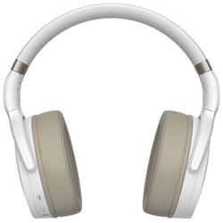 SENNHEISER(ゼンハイザー) ブルートゥースヘッドホン ホワイト HD450BT-WHITE [リモコン・マイク対応 /Bluetooth] HD450BTWHITE