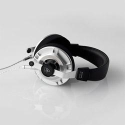 final D8000 Pro Edition Silver FI-D8PPALS 平面磁界型ヘッドホン FID8PPALS