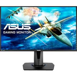 ASUS(エイスース) VG275Q 液晶モニター<VGシリーズ> [27型ワイド 応答速度1ms フルHD解像度1920X1080] VG275Q