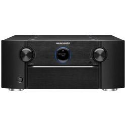 marantz AVアンプ AV8805/FB ブラック [ハイレゾ対応 /Bluetooth対応 /Wi-Fi対応 /DolbyAtmos対応] AV8805FB