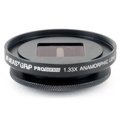 BEASTGRIP 1.33Xアナモルフィックレンズ BGL-105-AM BGL105AM