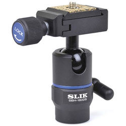 SLIK SBH-180 DS 自由雲台 SBH180DS