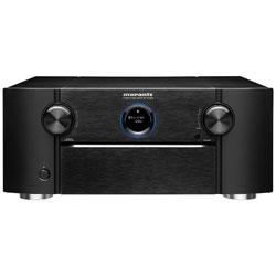 marantz SR8012/FB AVアンプ [ハイレゾ対応 /Bluetooth対応 /Wi-Fi対応 /DolbyAtmos対応] SR8012FB