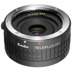 Kenko(ケンコー) テレプラス HD 2X DGX 2倍・キヤノンEOS EF/EF-S用)