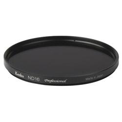 Kenko(ケンコー) ND16 プロフェッショナルN 105mm 【大口径NDフィルター】 ND16PROFESSIONALN105 [105mm] ND16PROFESSIONALN105
