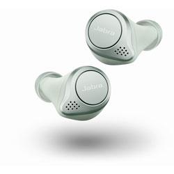 Jabra(ジャブラ) フルワイヤレスイヤホン ミント 100-99091002-40 [リモコン・マイク対応 /ワイヤレス(左右分離) /Bluetooth] ELITEACTIVE75T