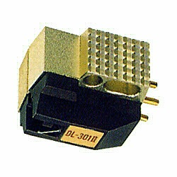 DENON(デノン) MC型カートリッジ DL-301 II DL3012