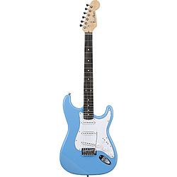 キョーリツ エレキギター ストラトキャスタータイプ PhotoGenic(フォトジェニック) ライトブルー ST-180/UBL(S.C) ST180UBLS.C