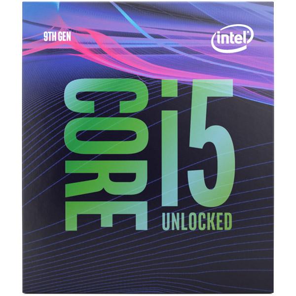 intel インテルCore i5 9600K BOX品 BX80684I59600Knwv0mN8