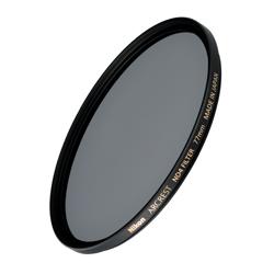 Nikon(ニコン) 77mm NDフィルター 「ARCREST(アルクレスト)」 ND4 FILTER  [77mm] ARND4F77
