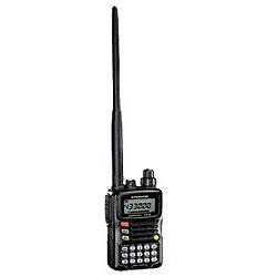八重洲無線 FMデュアルバンドハンディ VX-6 VX6