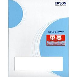 【09月発売予定】 EPSON(エプソン) エプソンGo-PACK出張保守 保証期間終了後1年  GSCPX1VL GSCPX1VL ※発売日以降のお届け
