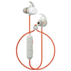 AKG(アーカーゲー) bluetoothイヤホン カナル型 オレンジ N200ABTORG [リモコン・マイク対応 /ワイヤレス(左右コード) /Bluetooth]