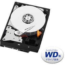 IO DATA(アイオーデータ) HDLA-OP4BG 交換用HDD [4TB] LAN DISK Aシリーズ専用交換用ハードディスク HDLAOP4BG