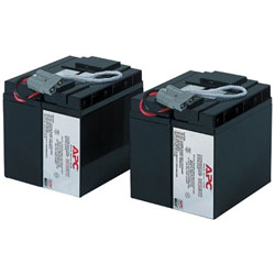 シュナイダーエレクトリック 交換バッテリ RBC55J RBC55J