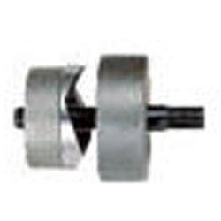 IZUMI B104 泉 丸パンチ 厚鋼電線管用 パンチ穴115.5 B104