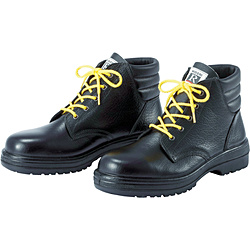 ミドリ安全 ミドリ安全 静電中編上靴 26.5cm RT920S26.5