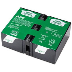 シュナイダーエレクトリック APCRBC123J BR1000G-JP対応 APC交換バッテリカートリッジ#123J APCRBC123J