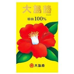 大島椿 春の新作続々 椿油100% 輸入 60ml