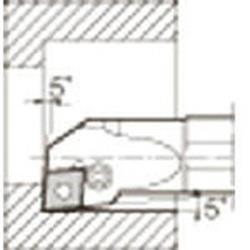 KYOCERA(京セラ) 京セラ 内径加工用ホルダ S16M-PCLNR09-20(PCLNR2016B-09) S16MPCLNR0920