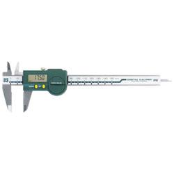 新潟精機 デジタルSラインキャリパ 150mm D150IP67S D150IP67S