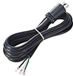 SANWA SUPPLY(サンワサプライ) 20Aコンセントバー用 電源コード TAP-MH9053T3 TAPMH9053T3 [振込不可]